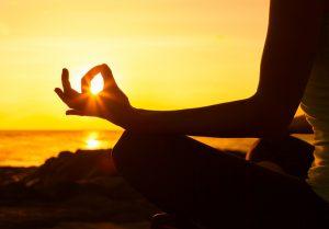 meditation, morning meditation,
