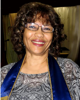 practitioner Jean Black, practitioner, CSLSN