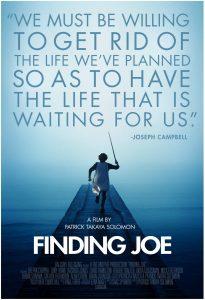Finding Joe Movie